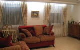 Drapery, curtains, fabrics